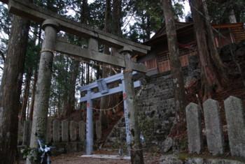 韮生大山祇神社