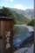 梓川と河童橋