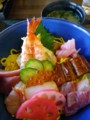べっぴん海鮮丼:1,260円