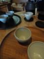 陶器:佐々木 智也