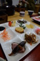 おせち料理と太田胃散