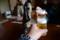 梅見の乾杯