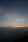 空のグラデーション
