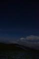 オリオン座の夜