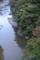 祖谷川の秋の始まり