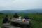 高原のランチ