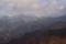 西熊山を望む