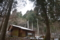 八丁避難小屋
