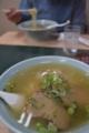 大黒屋の拉麺