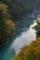 祖谷峡の紅葉 2
