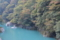 祖谷峡の紅葉
