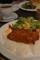 鶏挽肉と野菜のカレー