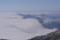 雲海のあと