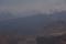 奥物部の峰々