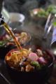 土佐流煮麺