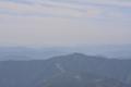 土佐の山間