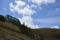 絹雲と積雲
