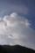 夏の雲(積雲)