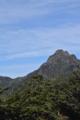 霊峰石鎚山