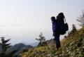 孤高の山岳カメラマン