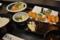 串カツ定食:1,050円