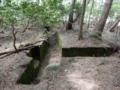 索道基地跡