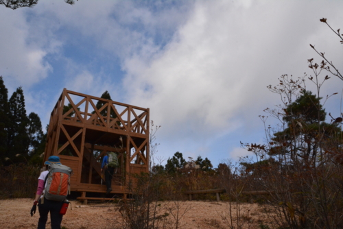 赤良木展望台
