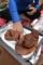 朴葉とお味噌