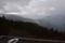 寒雲を観る
