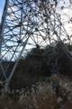 ロープウェイ鉄塔