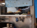 お蕎麦屋さん (2)