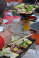 焼き肉 (2)