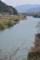 長瀬ダム湖
