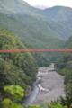 大栃の赤橋