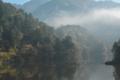 長沢ダム湖 (2)