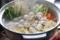 ヒラヒラ鍋