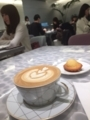 cafeオレ