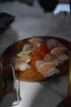 チクリサーモンの甘酢大根巻き (2)