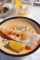 鮭カマ焼き