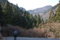 龍王の滝登山口