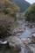 鏡川を遡る