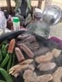 焼肉・阿波の地鶏