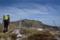 カヤハゲ山頂
