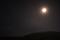 山上の月 (2)