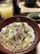 ツガニ素麺
