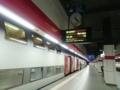 ブリュッセル空港駅