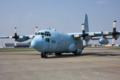 C130H輸送機