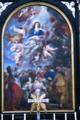 ルーベンス 聖母被昇天