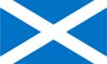 2スコットランド国旗