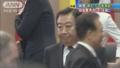 野田総理の存在感薄く